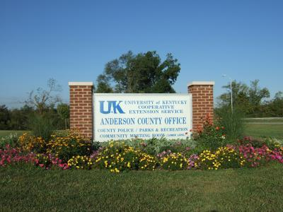 Anderson County Extension Office